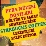 Starbucks Coffee ile Kültür - Sanat Sohbetleri: Buket Uzuner
