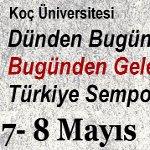 Dünden Bugüne, Bugünden Geleceğe Türkiye
