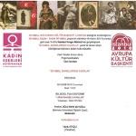 İstanbul Sahnelerinde Kadınlar