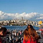 İstanbul Yeniden Kültür Elçileri İle Buluşuyor