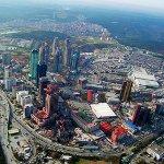 Garanti Galeri, İstanbul'u Hava Fotoğraflariyla İrdeliyor.