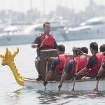 Küçükçekmece Belediyesi Dragon Boat Yarışları