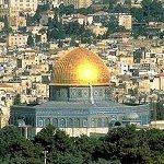 İsrail Konulu Fotoğraflı Söyleşi