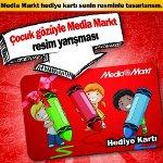 Çocuk Gözüyle Media Markt Resim Yarışması