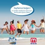 Metro Fm Şanslı Dinleyicilerini ´Ibiza White Experience` Festivali`ne Gönderiyor!