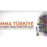 MMA İstanbul Mobil Pazarlama Sohbetleri 2011