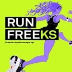 Nike, Run Freeks İle Üniversitelere Geliyor: Ne Kadar İyi Koştuğunu Herkese Göster!