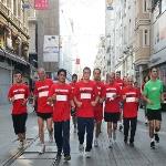 Nike Pazar Koşuları - Halil Akkaş