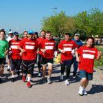 Nike, Pazar Koşucularını Yaz Sezonunun Son Koşusuna Davet Ediyor!