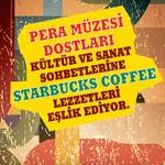 Starbucks Coffee ile Kültür - Sanat Sohbetleri `Nasuh Mahruki`