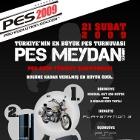 Türkiye'nin En Büyük Ödüllü PES 2009 Turnuvası