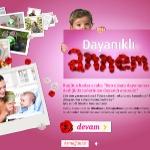Profilo En Dayanıklı Anneleri Seçiyor!