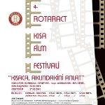 4. Rotaract Kısa Film Festivali