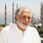 Seyyid Hüseyin Nasr, İstanbul`da