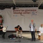 İstanbul 7 Gün Şiir Yağışlı