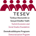TESEV Demokratikleşme Programı Toplum, Siyaset, Yargı ve Medyayı Masaya Yatırıyor