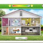 Profilo´nun Enerji Tasarrufuna Yönelik ´Tutumsuz Ailesi´ Oyunu İnternette