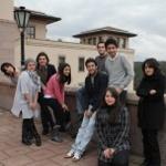 IV. Ulusal Öğrenci Konferansı