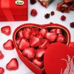 Seyidoğlu Çikolata, Damaklarda Bayram Havası Estiriyor