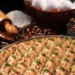 Ramazan Bayramı´nda Seyidoğlu´ndan Tepsi Tepsi Baklava