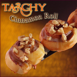 Tarchy Cinnamon Rolls Optimum AVM