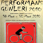 Performans Günleri 2010 - Mad Love Trilogy