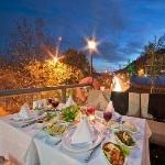 Ay Balık Restaurant
