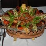 Belvu Ocakbaşı Et Mangal Restaurant...