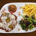 Meksika Mutfağının Bol Acılı Tatları Ranchero'da