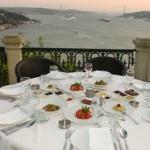 Borsa Restaurant İstinye Park AVM
