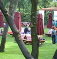 Bosphorus Garden