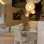 CafeL`oro, Cafe Bar & Restaurant