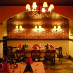 Capriccio Restaurant 2011 Yılbaşı Programı