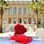 Çırağan Palace Kempinski'de `Saray Aşkı` Yaşamak!