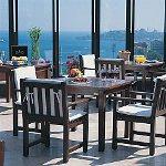 Aşkın En Romantik Halini Hilton ParkSA Cloud 7 Restaurant'da Yaşayın