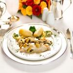 Les Ambassadeurs Restaurant'da Dil Balığı Yorumları
