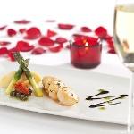 Sevgililer Günü'nü Divan Ayrıcalığı ile Kutlayın