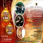 Dream Hill Hotel'de Yılbaşı Bambaşka - 2011