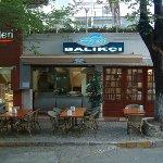 Egeli Balıkçı -Restaurant