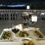 El Beso Restaurant Club Yılbaşı Özel Menüsü - 2011