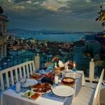 Eleos Beyoğlu´nda Aşkınıza İstanbul Tanık Olsun