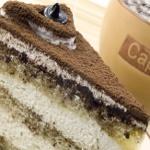 Filizler´de Tiramisu Yiyelim, Bir Acı Kahve İçelim!