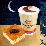Gloria Jean´s Coffees´ten Ramazan Lezzetleri