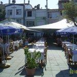 Heybeliada Ada Restaurant