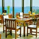 Yılbaşı Coşkusu Hilton ParkSA'da Yaşanacak - 2011