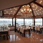 İpek Palas Restaurants