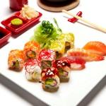 Kişiye Özel Sushi'nin Yaratıcısı: Hai Sushi