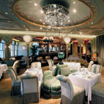 Les Ottomans Hotel 2011 Yılbaşı Menüsü