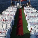 İstanbul`un En Farklı Yılbaşı Programı İki Kıta'nın Birleştiği Yerde 2011'e Merhaba Diyelim
