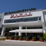Mahal Restaurantları Ümraniye Keyap AVM